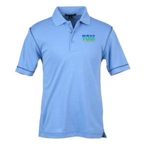Port Authority Silk Touch Interlock Polo - Men's Main Image