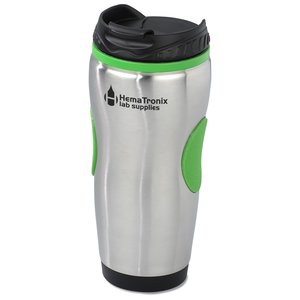 Color Grip Tumbler - 14 oz. Main Image