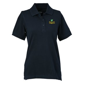 Allegiance Work Polo - Ladies' Main Image