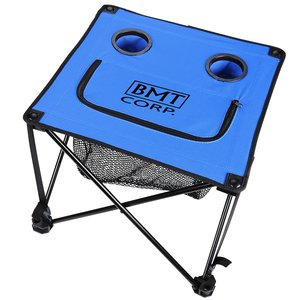Happy Camper Folding Table Main Image
