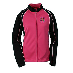 Competitor Jacket - Ladies'
