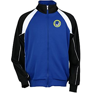 Competitor Jacket - Men's Main Image