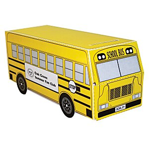 School Bus Bank Main Image