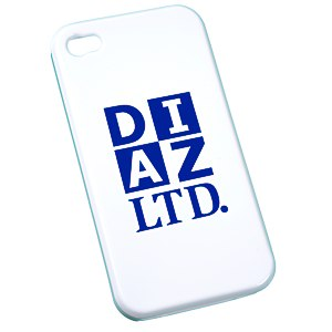 myPhone Case for iPhone 4 - Opaque Main Image