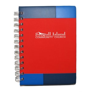 SideLights Spiral Journal - Closeout Main Image