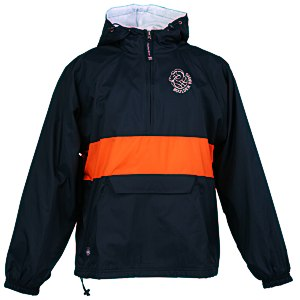Packable Rugby Pullover Main Image