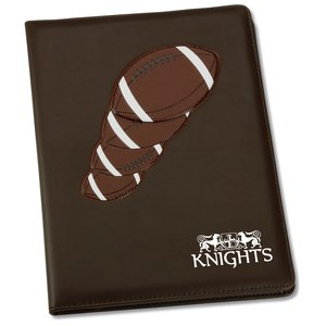 Sportmates Folder - Football - Closeout