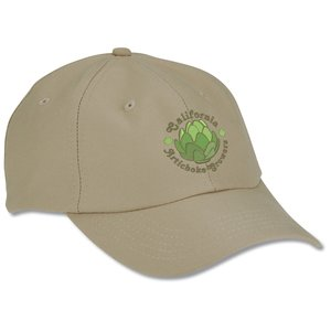 Sportsman Bamboo Cap - Closeout Main Image