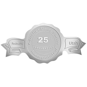 "Embossed Seal by the Roll - Banner - 1-1/2"" x 3"" Main Image"