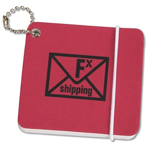 Jotter On A Keychain - Closeout