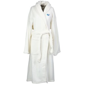Super Plush Microfleece Robe Main Image
