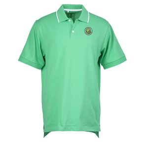 Adidas ClimaLite Tour Jersey Polo - Men's