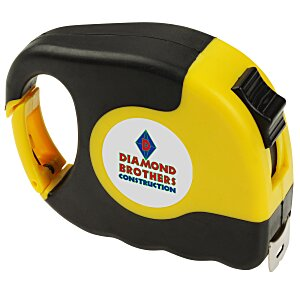 16' Carabiner Tape Measure Main Image