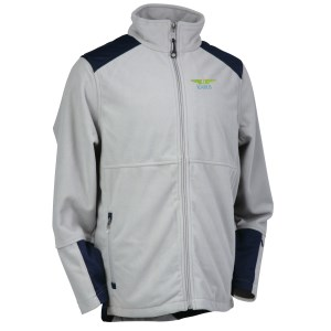 Element Soft Shell Jacket - Men's Main Image