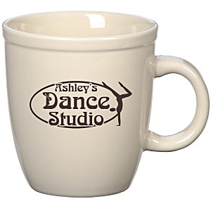 Custom Coffee House Mug - 18 oz. Main Image