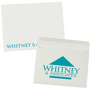 Mailing Envelope - White Main Image