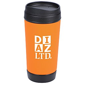 Perka Travel Tumbler - 17 oz. Main Image