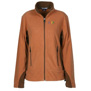 Revelstoke Microfiber Fleece Jacket - Ladies' Main Image