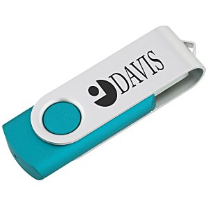 Swing USB Drive - 2GB - 3 Day Main Image