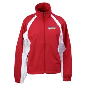 5-in-1 Performance Warm-Up Jacket - Ladies' Main Image