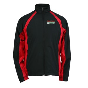 5-in-1 Performance Warm-Up Jacket - Men's