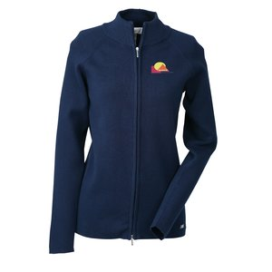 Il Migliore Full Zip Cardigan Sweater - Ladies' Main Image
