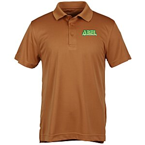 Harriton Moisture Wicking Polo - Men's Main Image