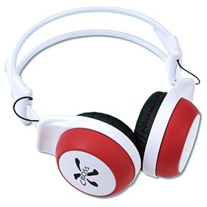 Silly Ears Headphone Main Image