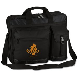 Life in Motion Endeavor Laptop Bag Main Image