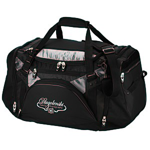 "Vertex Tech Duffel - 13"" x 26"" - Screen Main Image"