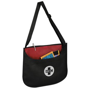 Harvest Pledge Shoulder Bag