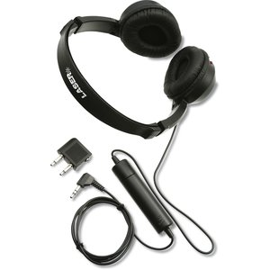 Noise Cancellation Headphones - Closeout Main Image