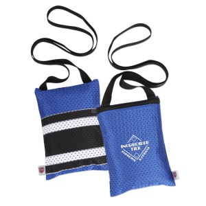 Our Team Jersey Game Day Pouch - Closeout Main Image