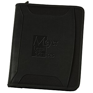 Case Logic Conversion Series Zippered Journal Main Image