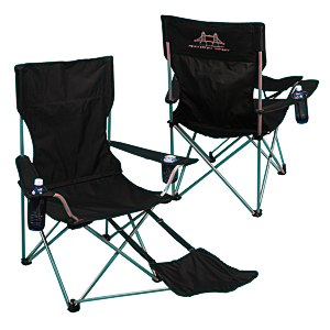 Game Day Lounge Chair Main Image