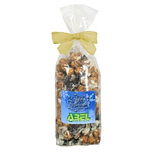 Gourmet Popcorn Bow Bag - Cookies & Cream Main Image