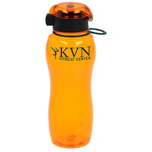 h2go bfree Zuma Sport Bottle - 24 oz. Main Image