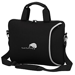 Wired Neoprene Laptop Bag Main Image