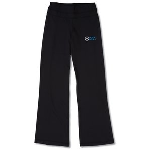 North End Sport Lifestyle Pants - Ladies' Main Image