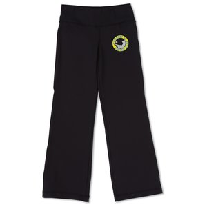 North End Sport Lifestyle Pants - Girl's Main Image