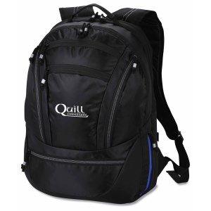 Fusion Laptop Backpack Main Image