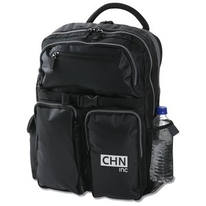 Crossover Laptop Backpack Main Image