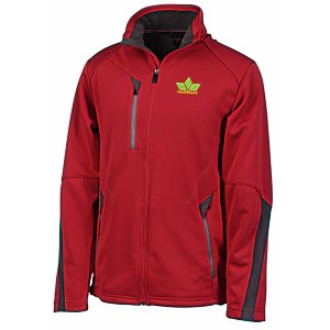 North End Sport Bonded Fleece Jacket - Men's Main Image