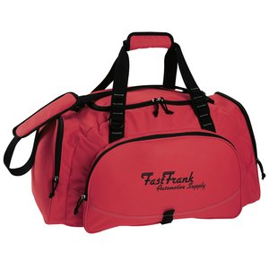Challenger Team Sport Bag - Closeout Main Image