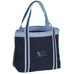 Piccolo Mini Tote - Embroidered Main Image