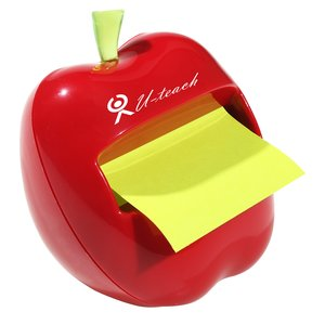 Post-it® Pop-Up Notes Dispenser - Apple Main Image