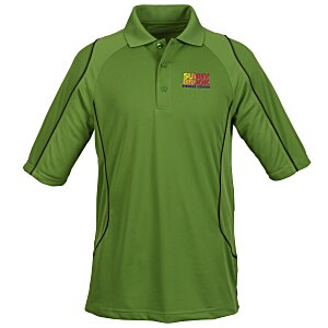 Extreme Snag Protection Colorblock Polo - Men's Main Image