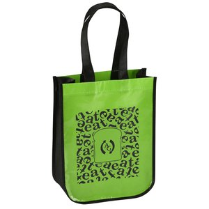 Eat Lunch Tote Bag - Sandwich Main Image