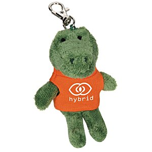 Wild Bunch Keychain - Alligator Main Image