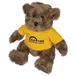Traditional Teddy Bear - Brown Main Image